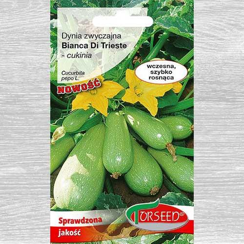 Cukinia (Dynia zwyczajna) Bianca Di Trieste interface.image 1 interface.art 77609