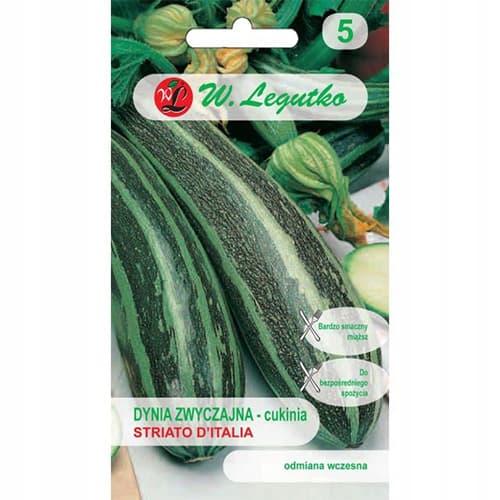 Cukinia Striato d'Italia Legutko interface.image 1 interface.art 78460