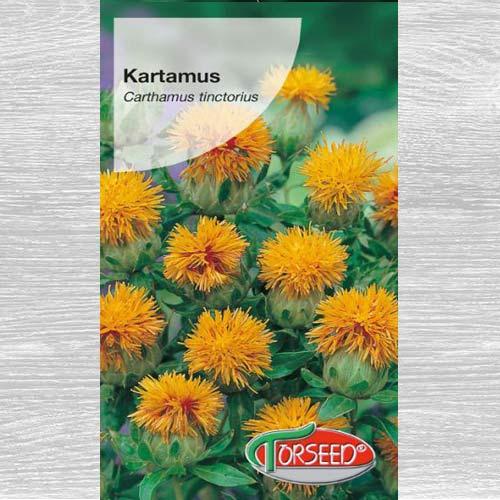 Kartamus (Krokosz barwierski) pomarańczowy interface.image 1 interface.art 77537