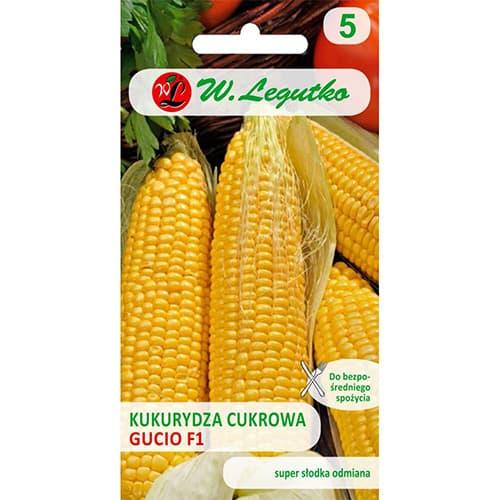 Kukurydza cukrowa Gucio F1 Legutko interface.image 1 interface.art 69488