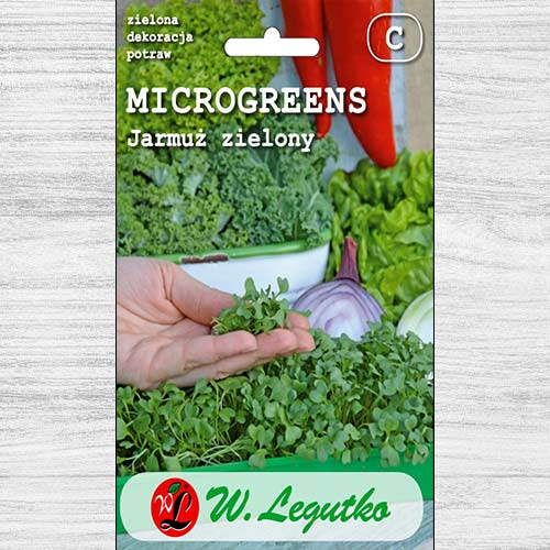 Microgreens Jarmuż zielony Legutko interface.image 1 interface.art 78685