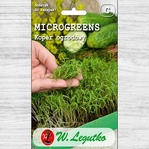 Microgreens Koper ogrodowy Legutko interface.image 1 interface.art 78691