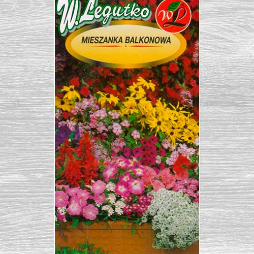 Mieszanka balkonowa Legutko interface.image 1 interface.art 69605