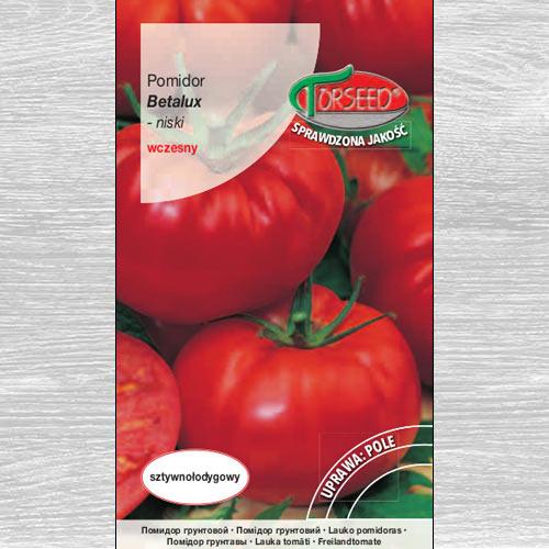 Pomidor gruntowy karłowy Betalux interface.image 1 interface.art 77636