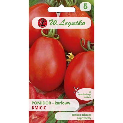 Pomidor gruntowy karłowy Kmicic Legutko interface.image 1 interface.art 69517