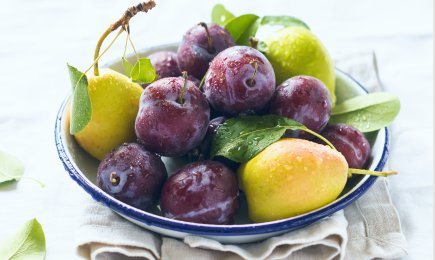 Królewskie owoce   Dom i Sad