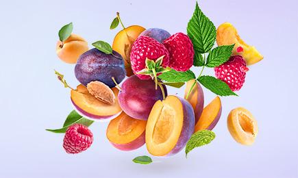 Supernowości owocowe   Dom i Sad